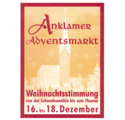 Anklamer Adventsmarkt 2011
