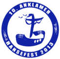 Anklamer Hansefest 2013