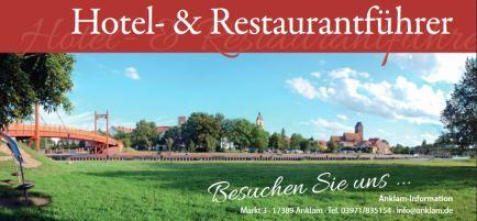 Titelfoto Hotel- & Restaurantführer
