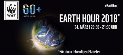 EarthHour2018