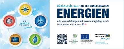 Signatur Tag der Erneuerbaren Energien