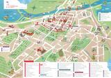 Anklamer Stadtplan als PDF