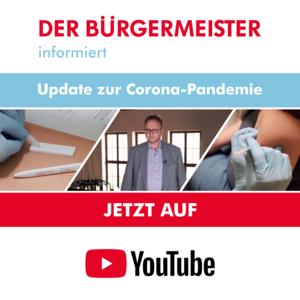 Externer Link: Der Bürgermeister informiert