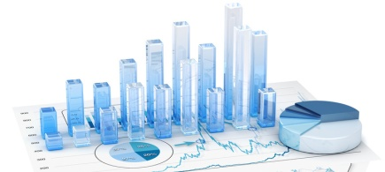 Graphs of financial analysis_© Dreaming Andy - Fotolia.com _51292838