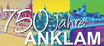 Logo 750 Jahre Anklam_Titelbild