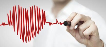 drawing chart heartbeat_© peshkova - Fotolia.com _46042626