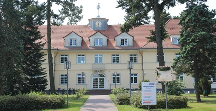 © AMEOS Krankenhausgesellschaft Vorpommern mbH